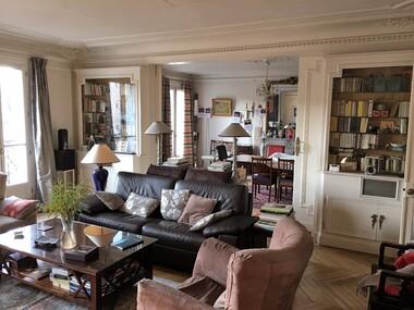 Vente Appartement 6 pièces 182m² Paris 10 (75010) - photo