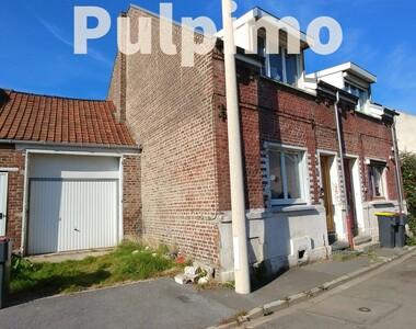 Vente Maison 5 pièces 70m² Fouquières-lès-Lens (62740) - photo