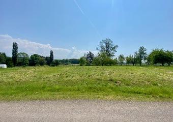 Sale Land 1 177m² Adelans-et-le-Val-de-Bithaine (70200) - Photo 1