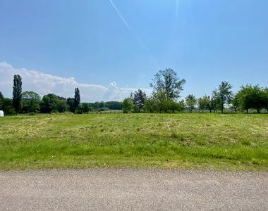 Sale Land 1 177m² Adelans-et-le-Val-de-Bithaine (70200) - photo