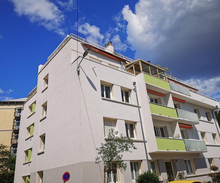 Vente Appartement 3 pièces 79m² La Tronche (38700) - photo
