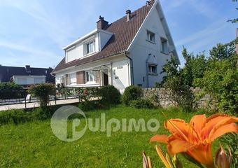Vente Maison 7 pièces 85m² Bully-les-Mines (62160) - photo