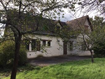 Vente Maison 6 pièces 170m² Ouzouer-sur-Trézée (45250) - photo