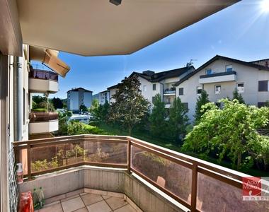 Vente Appartement 3 pièces 68m² Ville-la-Grand (74100) - photo