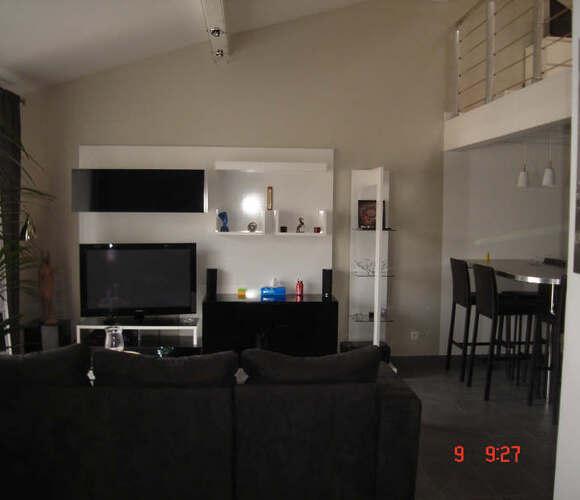 Location Appartement 3 pièces 68m² Toulouse (31100) - photo
