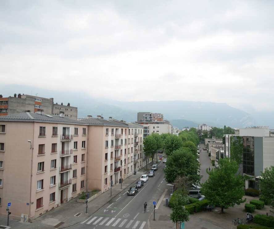 Vente Appartement 4 pièces 65m² Grenoble (38100) - photo