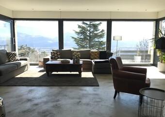 Vente Maison 7 pièces 200m² Corenc (38700) - photo