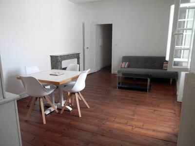 Location Appartement 3 pièces 73m² Dax (40100) - Photo 2