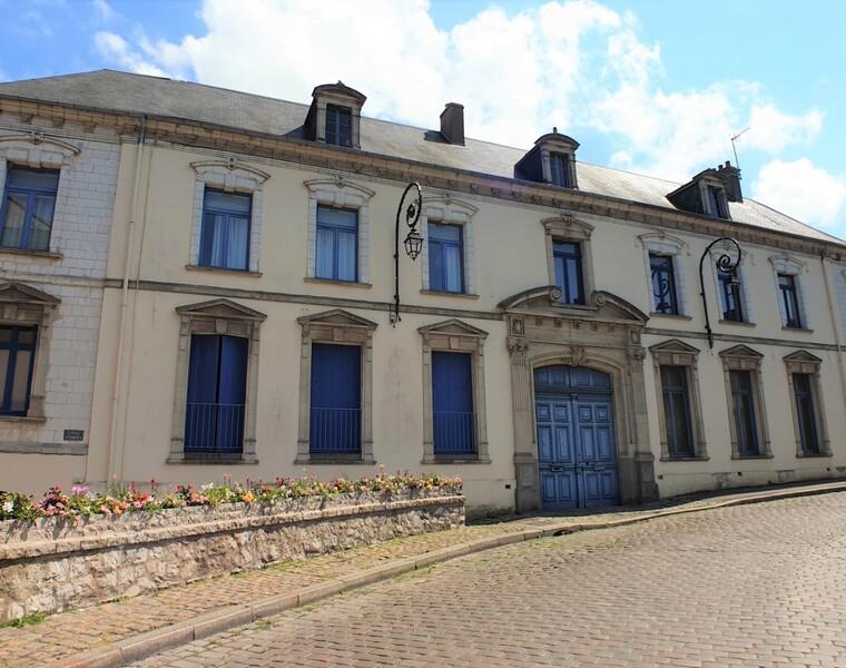 Sale Building 17 rooms 579m² Montreuil (62170) - photo