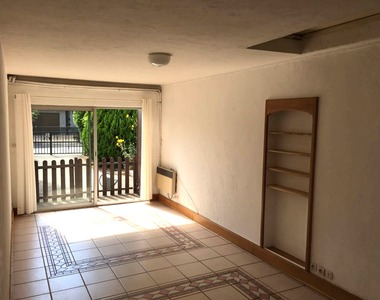 Location Appartement 3 pièces 50m² Eybens (38320) - photo