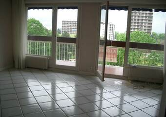 Location Appartement 5 pièces 104m² Saint-Égrève (38120) - Photo 1