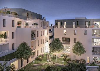 Vente Appartement 3 pièces 64m² Nantes (44000) - photo