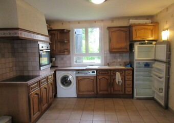 Location Maison 5 pièces 100m² Bueil (27730) - Photo 1