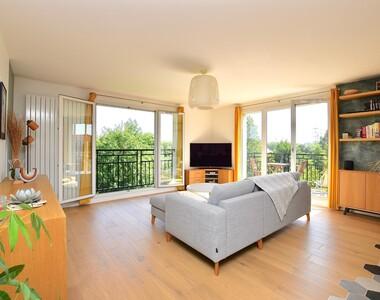 Location Appartement 4 pièces 81m² Villeneuve-la-Garenne (92390) - photo