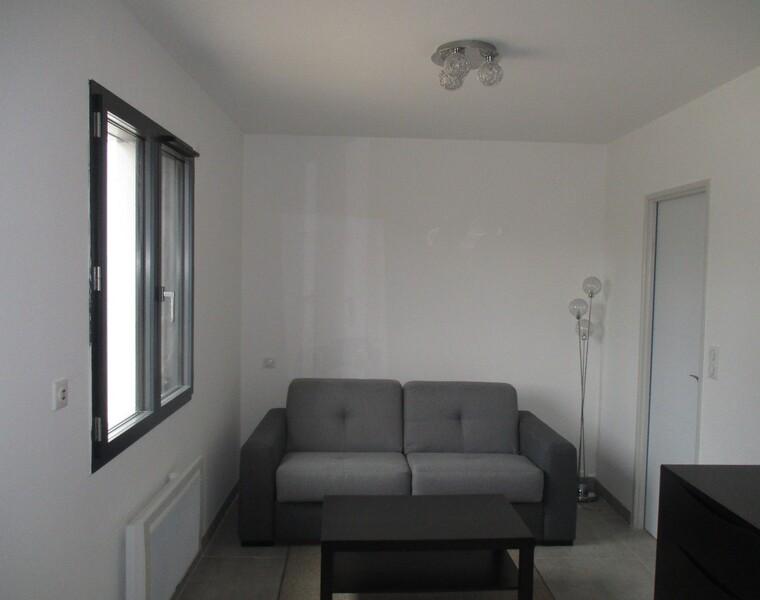 Location Appartement 1 pièce 20m² Robion (84440) - photo