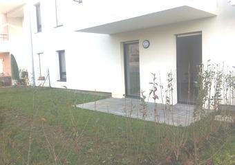 Location Appartement 2 pièces 45m² Sélestat (67600) - photo