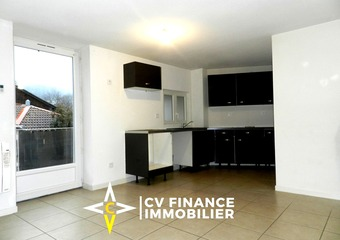 Vente Appartement 3 pièces 60m² Vourey (38210) - Photo 1