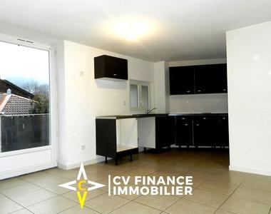 Vente Appartement 3 pièces 60m² Vourey (38210) - photo