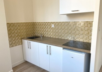 Location Appartement 1 pièce 23m² Brive-la-Gaillarde (19100) - Photo 1