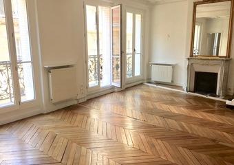 Location Appartement 5 pièces 98m² Paris 17 (75017) - Photo 1