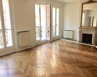 Location Appartement 5 pièces 98m² Paris 17 (75017) - photo