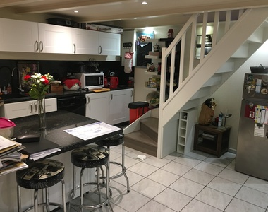 Vente Appartement 5 pièces 100m² Saint-Romain-au-Mont-d'Or (69270) - photo