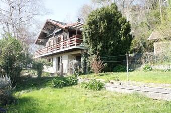Vente Maison 3 pièces 75m² Fontanil-Cornillon (38120) - photo