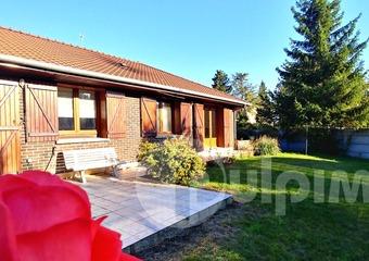 Vente Maison 6 pièces 120m² Loison-sous-Lens (62218) - Photo 1