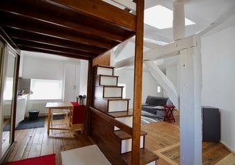 Location Appartement 1 pièce 40m² Nancy (54000) - Photo 1
