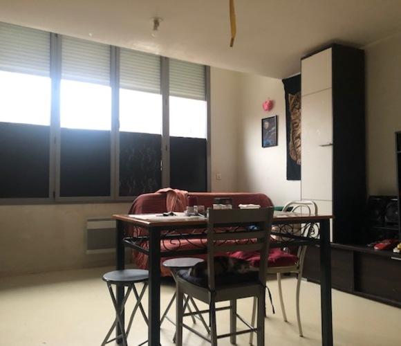 Vente Appartement 1 pièce 33m² Amiens (80000) - photo