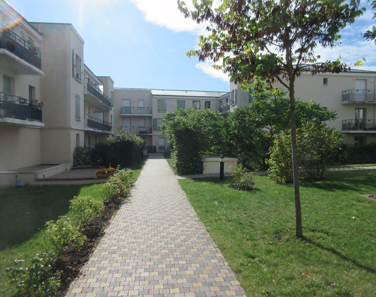 Location Appartement 3 pièces 58m² Vernon (27200) - photo
