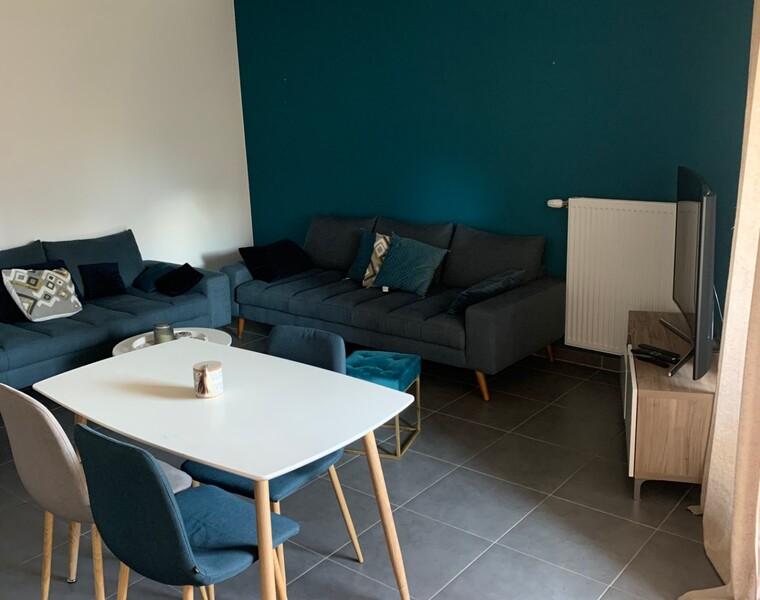 Renting Apartment 2 rooms 45m² Saint-Martin-le-Vinoux (38950) - photo
