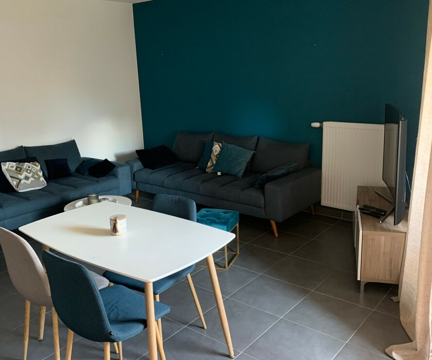 Location Appartement 2 pièces 45m² Saint-Martin-le-Vinoux (38950) - photo