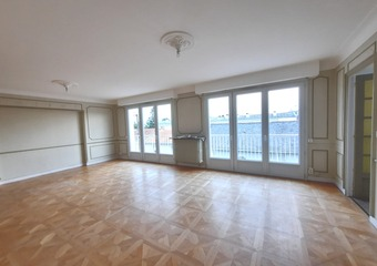 Location Appartement 4 pièces 112m² Nantes (44000) - Photo 1