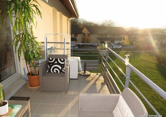 Vente Appartement 2 pièces 43m² Tencin (38570) - photo