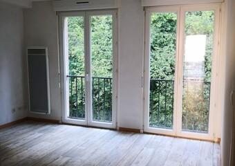 Vente Appartement 2 pièces 50m² Saint-Genix-sur-Guiers (73240) - Photo 1