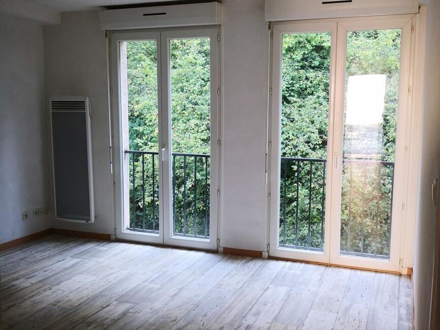 Vente Appartement 2 pièces 50m² Aoste (38490) - photo