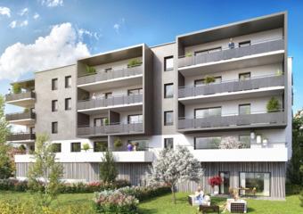 Neuf : Programme neuf Thonon-les-Bains (74200) - photo