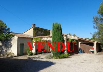 Vente Maison 5 pièces 130m² Lauris (84360) - photo