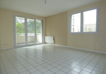 Renting Apartment 2 rooms 48m² Sassenage (38360) - photo