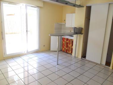 Sale Apartment 1 room 27m² Toulouse (31100) - photo