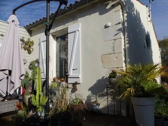Vente Maison 4 pièces 95m² Sainte-Soulle (17220) - photo