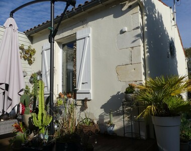 Vente Maison 4 pièces 95m² Sainte-Soulle (17220) - photo