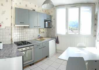 Sale Apartment 4 rooms 68m² Grenoble (38000) - photo