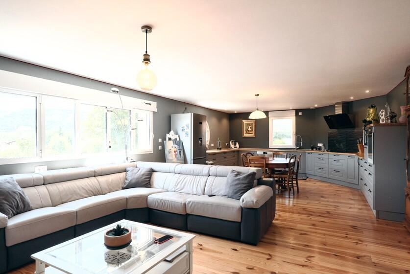 Vente Maison 5 pièces 828m² Proche Saint Vallier - photo