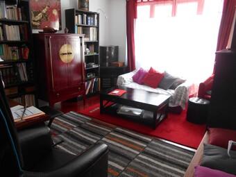 Vente Appartement 2 pièces 51m² Vichy (03200) - photo
