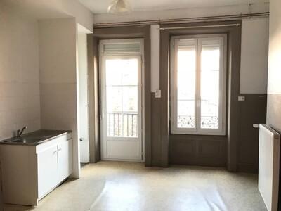 Location Appartement 2 pièces 45m² Saint-Étienne (42100) - Photo 6