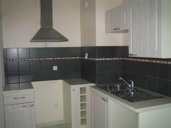 Location Appartement 3 pièces 66m² Échirolles (38130) - photo