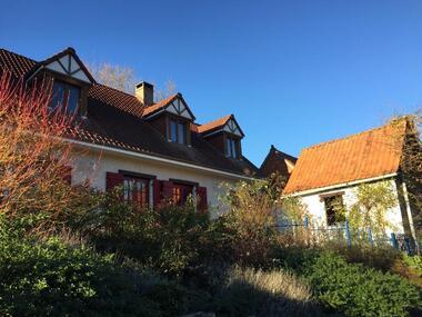 Vente Maison 5 pièces 122m² Hesdin (62140) - photo