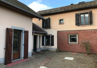 Sale House 5 rooms 103m² Amage (70280) - photo